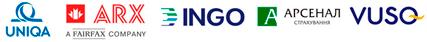 тарифы — УНИКА, INGO, Арсенал Страхование, ARX и VUSO